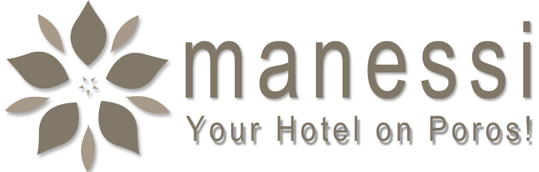 MANESSI CITY BOUTIQUE HOTEL OFFICIAL SITE Poros Island GR