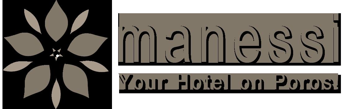 MANESSI CITY BOUTIQUE HOTEL OFFICIAL SITE Poros Island GR